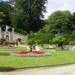 The Orangery Italian Garden