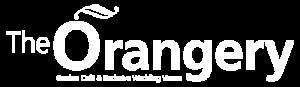 The Orangery Mount Edgcumbe logo