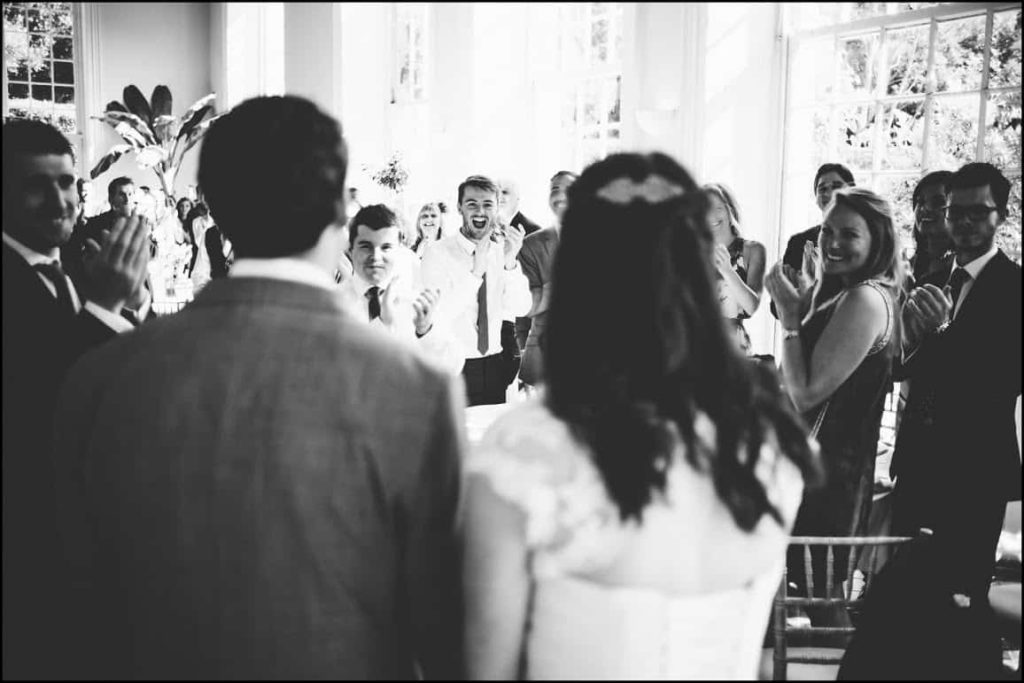 Ruth & Peter Wedding 220814 by Barney Walters_662_BW1_4338